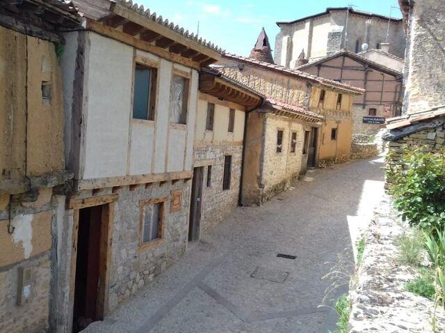 CALATAÑAZOR - CALLE REAL,  15 - foto 3