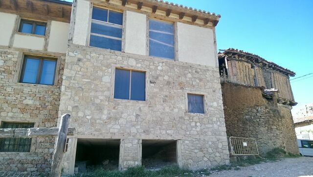 CALATAÑAZOR - CALLE REAL,  15 - foto 5