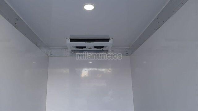 MERCEDES-BENZ - SPRINTER 2. 2 163CV ISOTERMO Y FRIO - foto 8