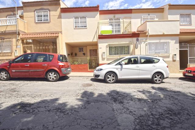 GRAN DUPLEX,  EN LA MEJOR ZONA DE EJIDO - foto 1