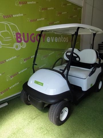 Buggies Golf Ocasion ,  Alquiler Y Nuevos