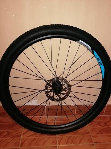 Llanta Bicicleta Delantera 29