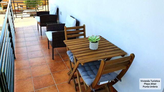 VISTAS AL MAR - EDIFICIO ALTAIR - foto 2