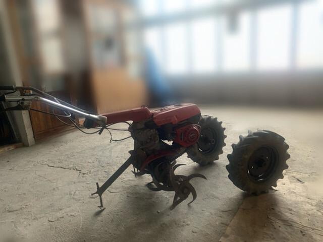 MOTOCULTOR HONDA - foto 4