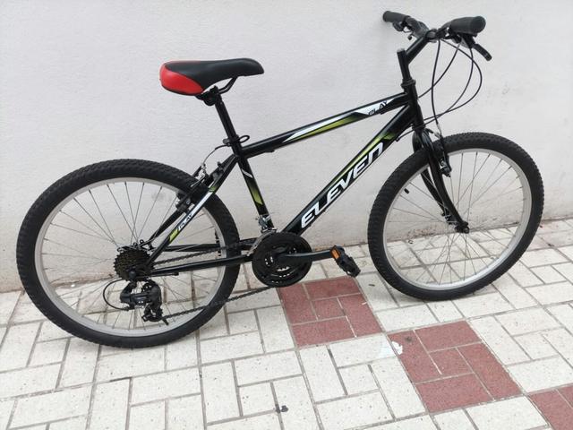 Bicicleta 24 Como Nueva