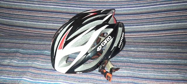 Casco Giro Bicicleta