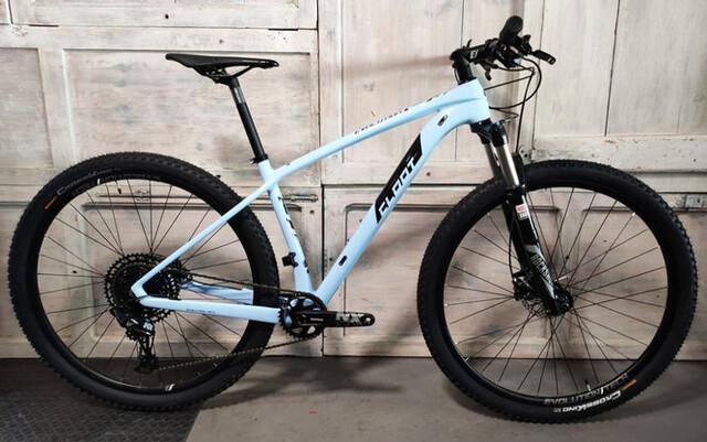 Bici Carbono Cloot29 Evol. 9. 1 1X12 Eagle