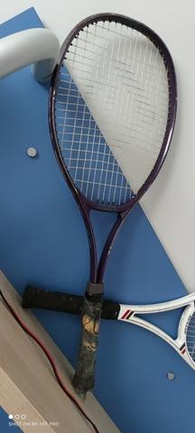 Raquetas De Tenis Las 2