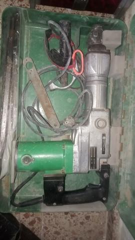 Taladro Percutor Hitachi H55Sb