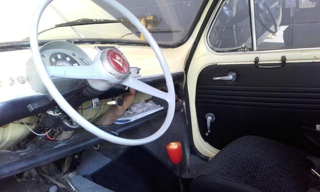 SEAT - 600 - foto 2