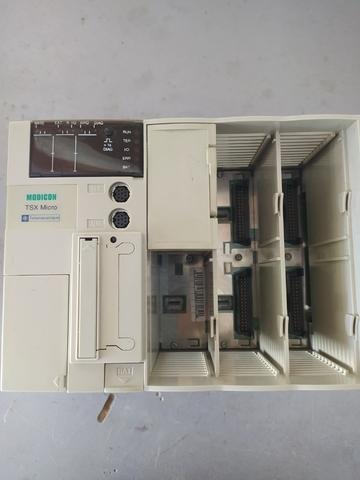 PLC MODICON TSX MICRO - foto 1