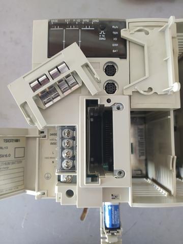 PLC MODICON TSX MICRO - foto 3