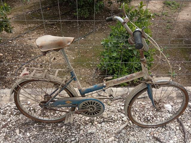 Vendo Bicicleta Clásica Torrot , A Restau