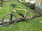 Bicicleta Electrica Motor Central 500W