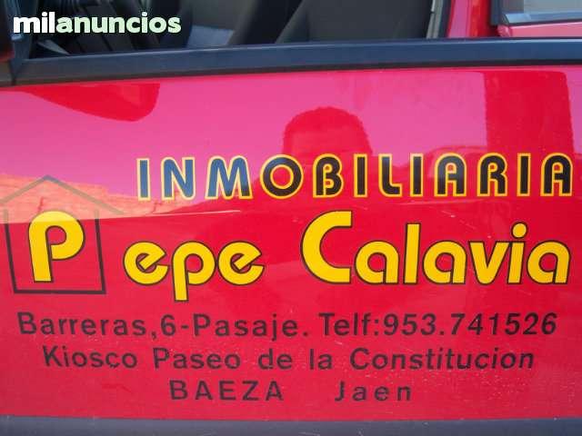 INMOB.  PEPE CALAVIA LIDER DE LA CIUDAD - foto 1