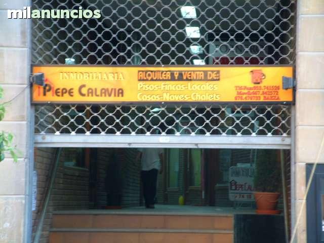 INMOB.  PEPE CALAVIA LIDER DE LA CIUDAD - foto 4