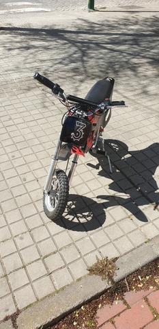 MOTO ELÉCTRICA - foto 4