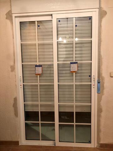 VENTANAS DE ALUMINIO Y PVC.  TF: 640974980 - foto 5