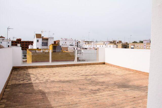 CERRO DEL ÁGUILA - MELCHOR DE ALCAZAR - foto 8