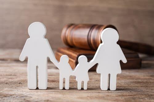 ABOGADA DIVORCIOS CALAFELL Y EL VENDRELL - foto 1