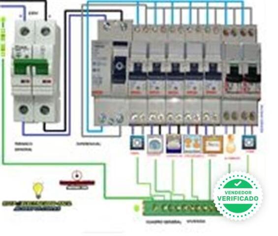 ELECTRICIDAD  URGENTE - foto 1