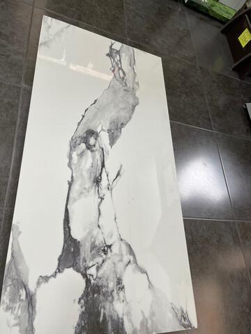 Porcelanico Para Suelo Calacatta 60X120