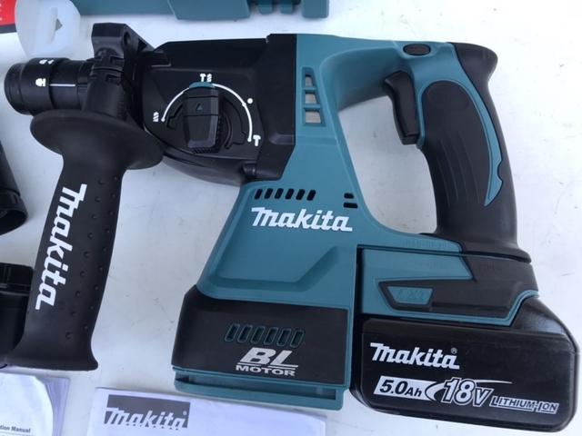 Taladro Percutor Makita Dhr 243