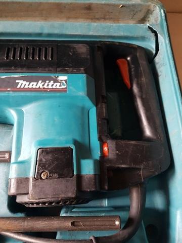 Martillo Percutor Makita Hr5001C Sds Max