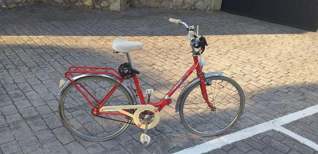 Bicicleta Bh Para Restaurar