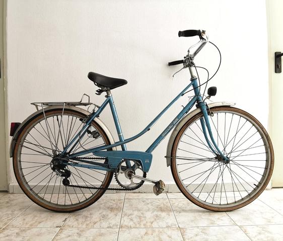 Bicicleta Motobecane Vintage