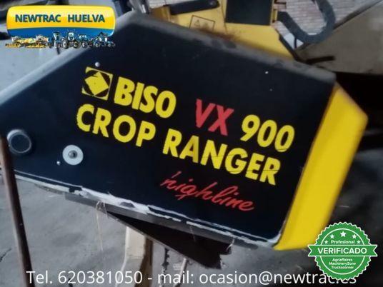 BISO VX 900 - foto 5