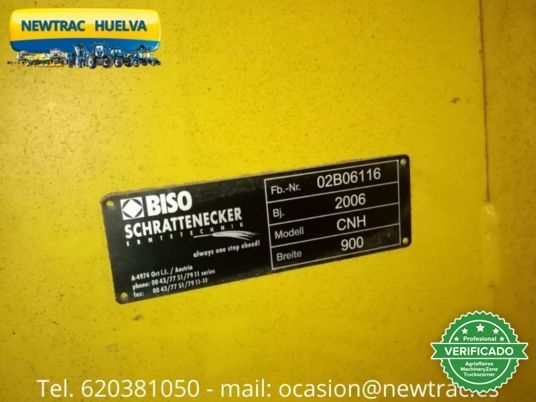 BISO VX 900 - foto 7