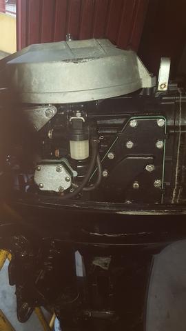 40 CV 2T TOASU - foto 4