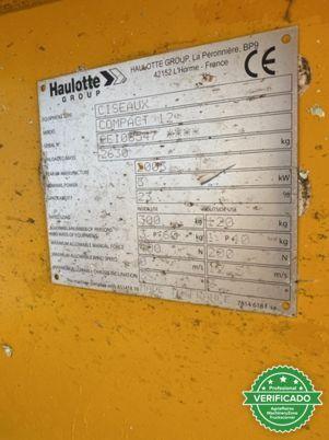 HAULOTTE COMPACT 12 - foto 3