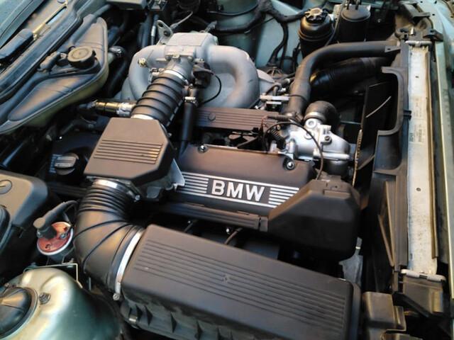 BMW - 535I E34 - foto 1