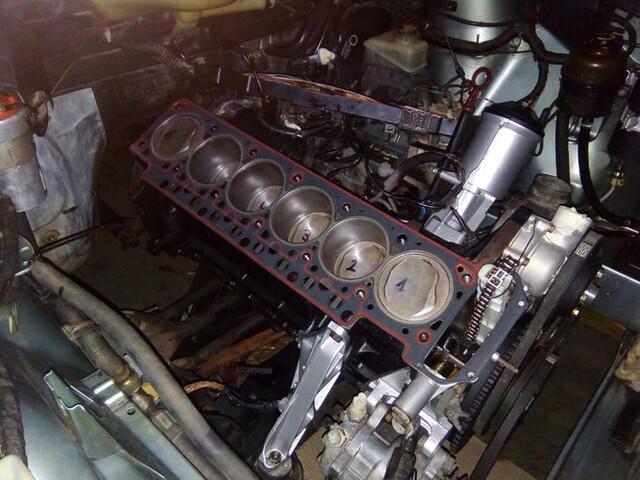 BMW - 535I E34 - foto 3