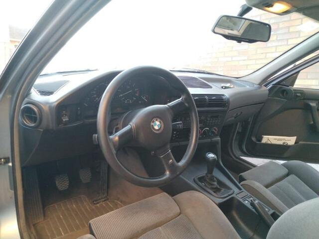 BMW - 535I E34 - foto 5