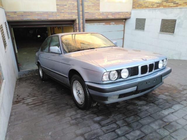 BMW - 535I E34 - foto 7