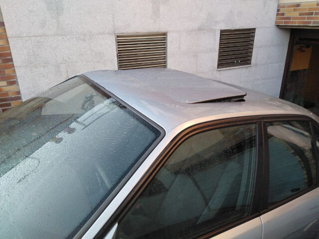 BMW - 535I E34 - foto 8