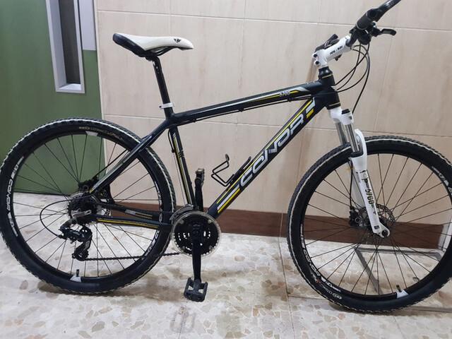 Conor 6700