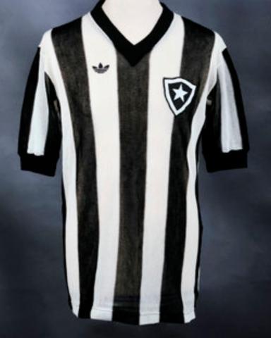 Compro Camisetas Del Botafogo