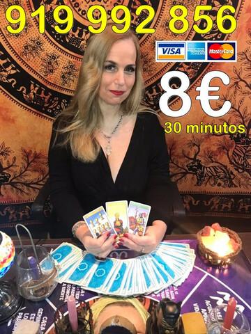 CONSULTA DE TAROT 8 EUROS - foto 1