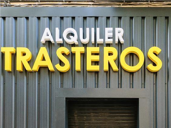 TRASTEROS 2 METROS CENTRO ZARAGOZA - foto 4