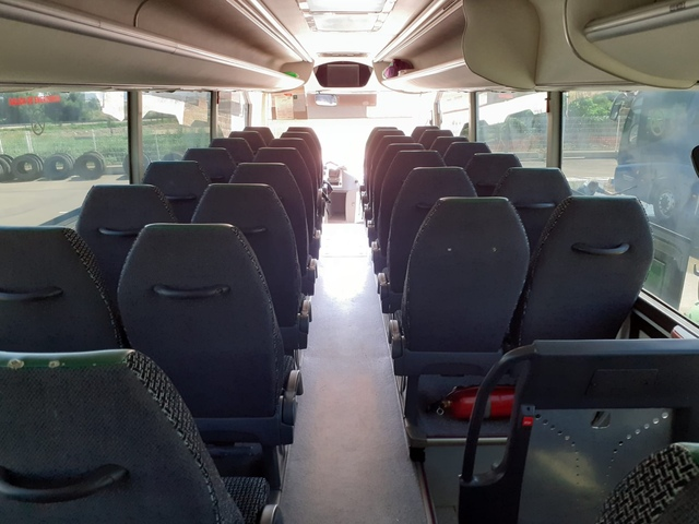 MERCEDES - NOGE TOURING - OC500 - foto 4