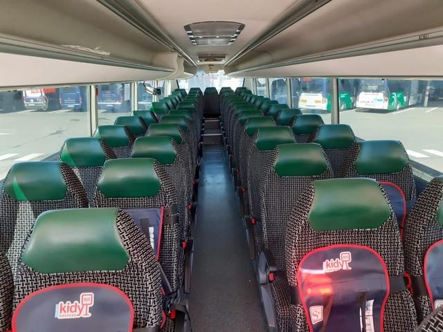 MERCEDES - NOGE TOURING - OC500 - foto 5