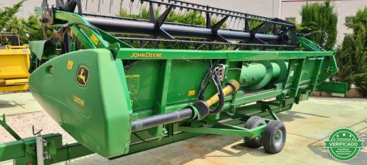 JOHN DEERE 9560 WTS HILLMASTER - foto 8