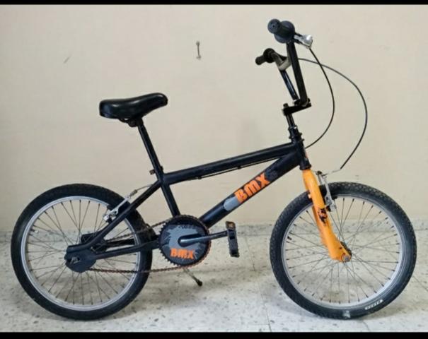 Bicicleta Bmx Buen Estado