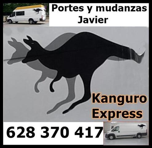MUDANZAS PORTES BARATOS TALAVERA ESPAÑA - foto 2