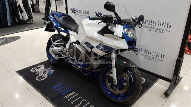 BMW - R 1100 S - foto 3