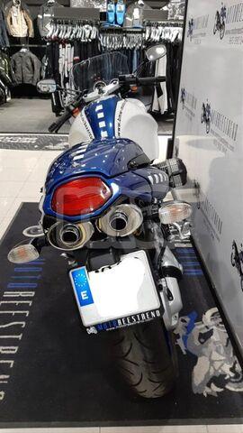 BMW - R 1100 S - foto 5